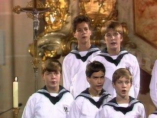 Wiener Sängerknaben - Mozart: Ave Verum Corpus