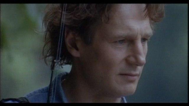 Liam Neeson - Coney Island