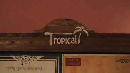 Paolo Conte - Tropical