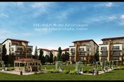 El Mostakbal City Apartment For Sale in Neopolis  Area of 220 M   Roof