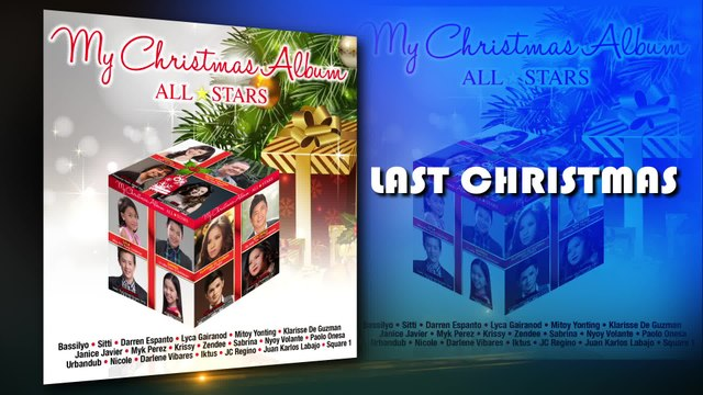 Urbandub - Last Christmas