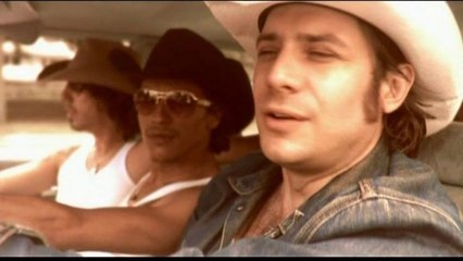 The BossHoss - Like Ice In The Sunshine