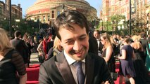 Hamilton's Lin-Manuel talks about unbelievable ticket sales
