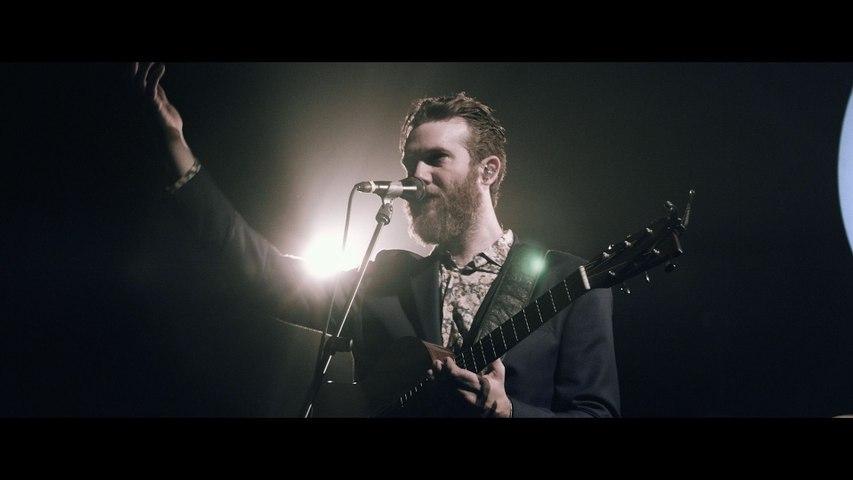 John Mark McMillan - Holy Ghost