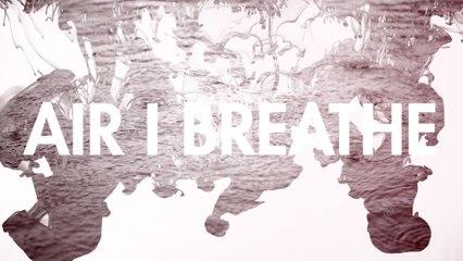 Mat Kearney - Air I Breathe