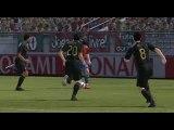 PES 2008 Demo / Goal by Reyes