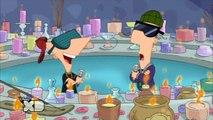 Descansa - Phineas y Ferb HD