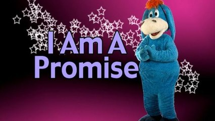 Homecoming Kids - I Am A Promise