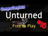 DOR DOR DOR! | Unturned - Part 16