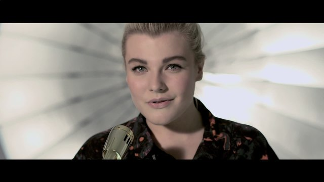 Charley Ann Schmutzler - Blue Heart