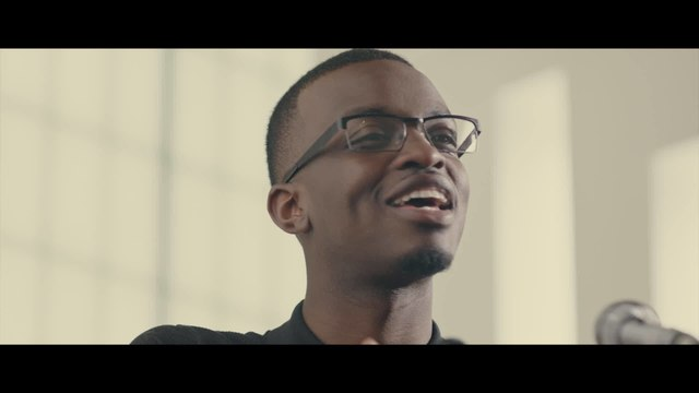 George The Poet - Search Party