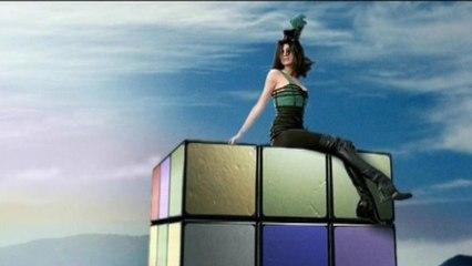 Ashlee Simpson - Outta My Head (Ay Ya Ya)