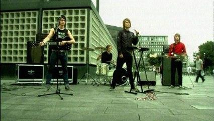 Disco Ensemble - Black Euro