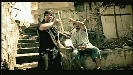 Sindicato Argentino Del Hip Hop - Representando