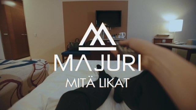 Majuri - Mitä likat