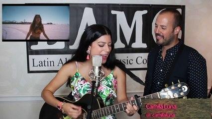 Camila Luna Vs Kokoshca