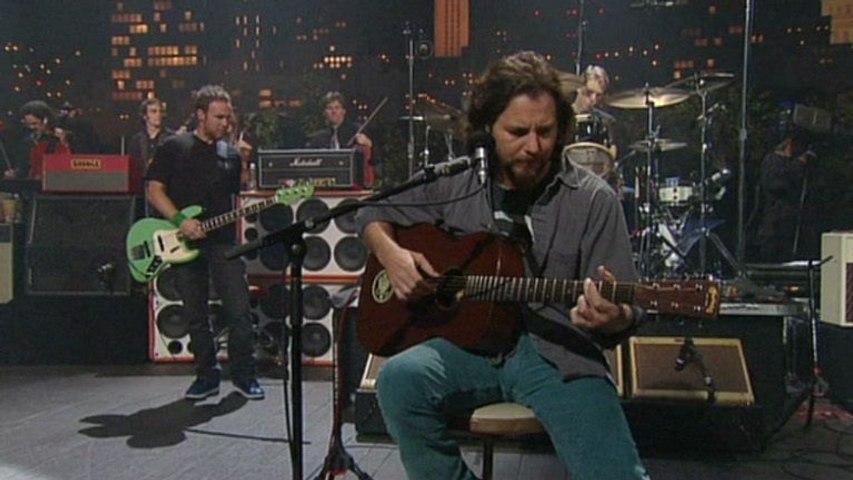 Pearl Jam - Just Breathe