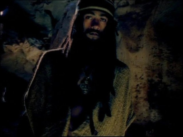 Damian Marley - It Was Written - Closed Captioned