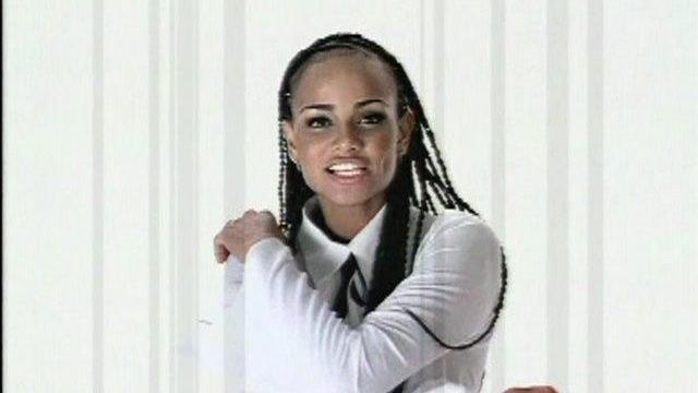Luciana Mello - Prazer E Luz