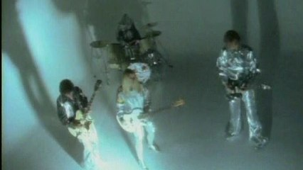 Sonic Youth - Disappearer