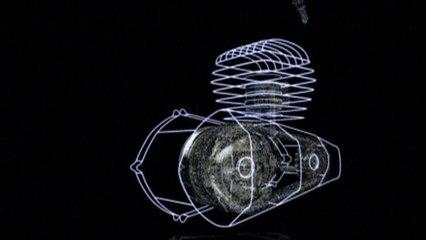 William Sheller - Les machines absurdes