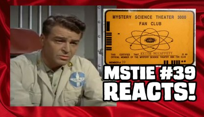 MSTie #39 Reacts to 1101