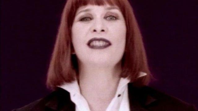 Rita Lee - Obrigado Não (Video Clipe)