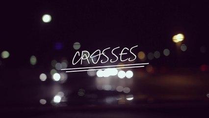 Sway Gray - Crosses