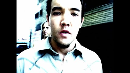 Hoobastank - Out Of Control