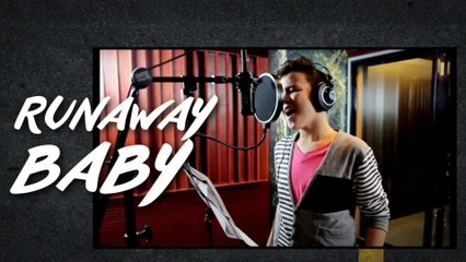 Juan Karlos Labajo - Runaway Baby