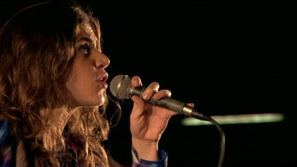 Mariana Aydar - Menino Das Laranjas