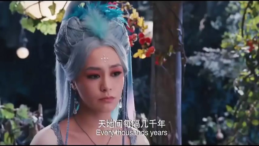 New Chinese Fantasy Movies Chinese Action Martial Arts Movies English English Sub.Part 1 | Godialy.com