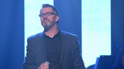 Mark Harris - How Great Is Our God