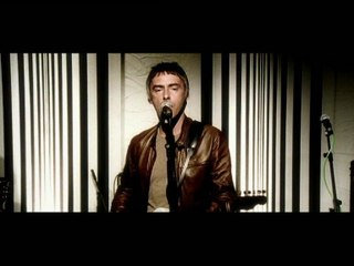 Paul Weller - He's The Keeper