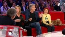 """Dans """"Vivement dimanche prochain"""", Michel Drucker a tenté d'interviewer... un chien ! Vidéo"""