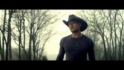 Tim McGraw - Highway Don't Care