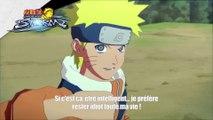 Naruto : Ultimate Ninja Storm Trilogy - Bande-annonce #1