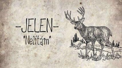 Jelen - Nelitam