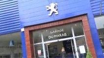 Garage du Marais - Garage pour automobiles à Domont
