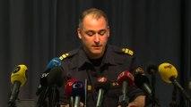 Attentat à Stockholm: 2 Suédois, un Britannique et un Belge tués