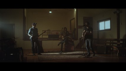 Shane Nicholson - When The Money's All Gone
