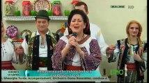 Maria Salaru - Mama mea cu suflet bun (Dimineti cu cantec - ETNO TV - 29.01.2015)