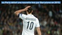 Foot - C1/C3 : Les 1/4 de finale, le plafond de verre des clubs français ?