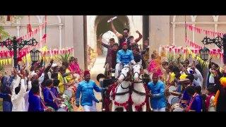 Punjab Nahi Jaungi (Teaser) Mehwish Hayat - Humayun Saeed - Urwa Hocane