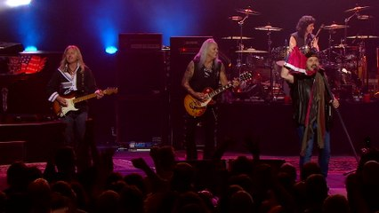 Lynyrd Skynyrd - Live At The Florida Theatre / 2015