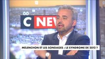 """""""Les gens connaissent mieux Jean-Luc Mélenchon"""", selon Alexis Corbière - Politique"""