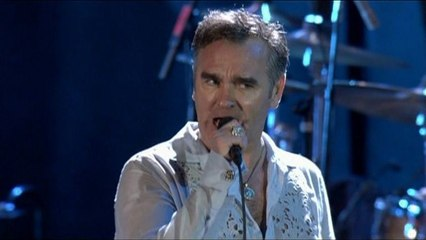 Morrissey - That's How People Grow Up
