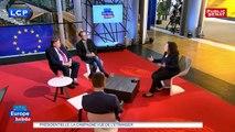 Comment est vue la campagne présidentielle en Belgique et ailleurs en Europe?