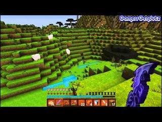 Main Bareng Yuk! | Minecraft part 52