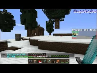 Main Bareng Yuk! | Minecraft Server Mineplex Part 2